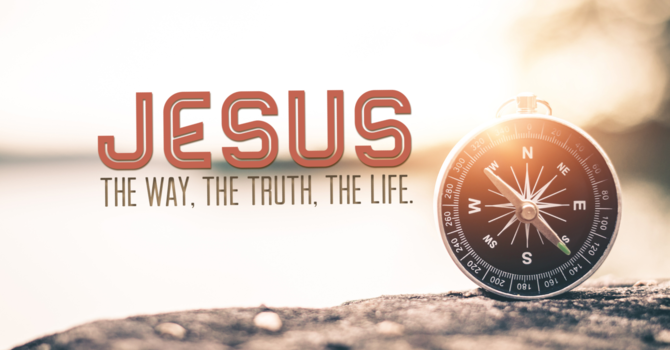 Jesus-Pharisees