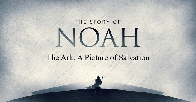 The Story of Noah