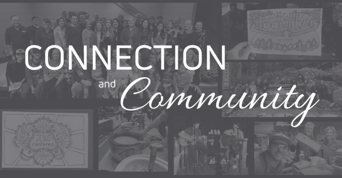 Connection and Community