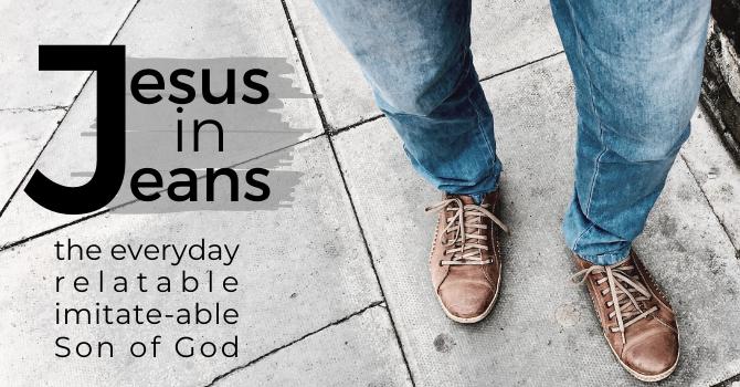 Jesus' Resources