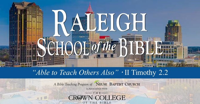 Raleigh School of the Bible
