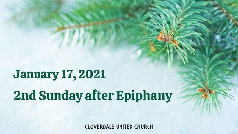 January 17, 2021