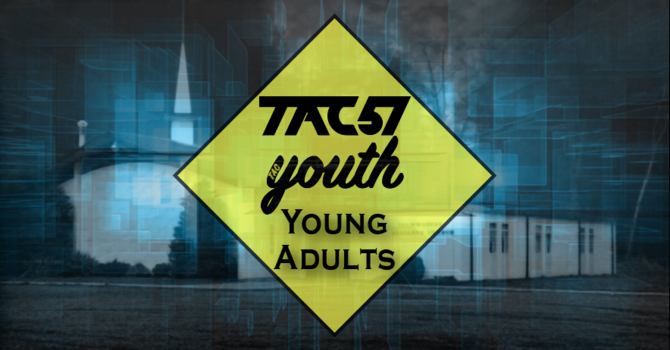 TAC57, Youth, and Young Adults  image