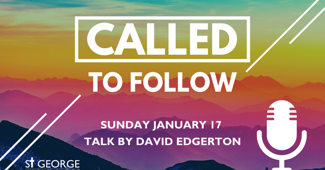 Called to Follow image