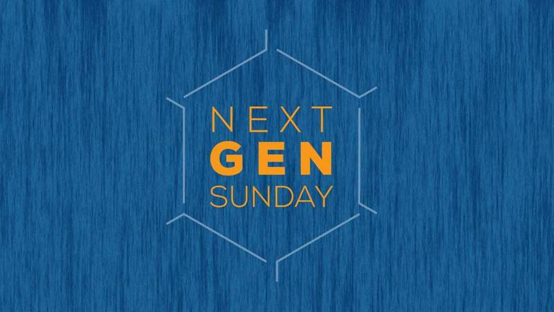 Next Gen. Sunday 2021