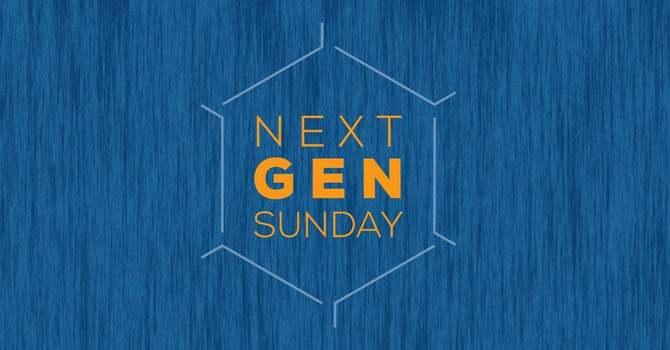Next Gen. Sunday 2021