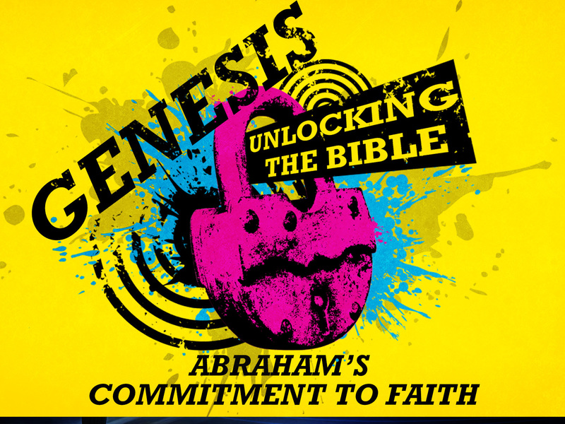 Abraham's Commitment to Faith