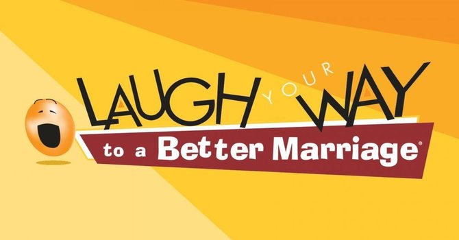 Laugh Your Way to a Better Marraige
