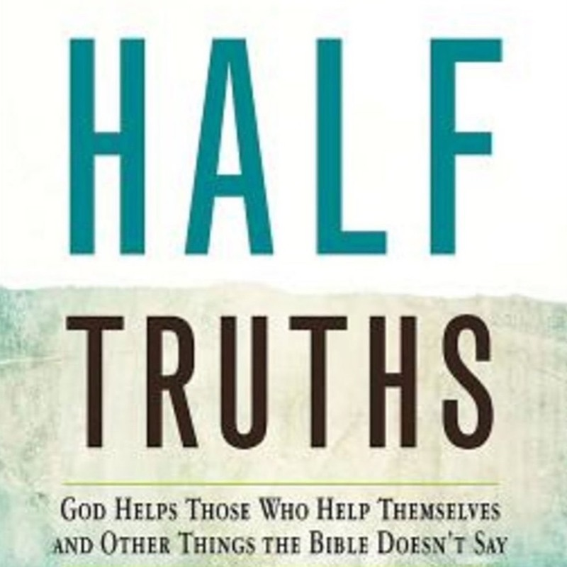 Half Truths - Everything Happens For A Reason (Janua...