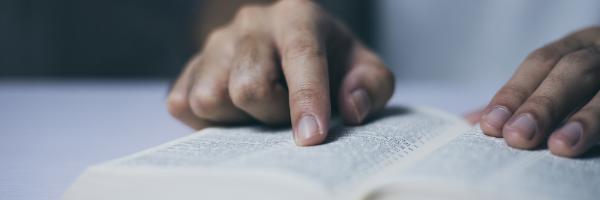 Men's Bible Study · every Thurs · 7AM