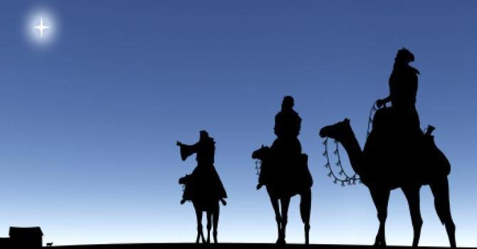 Video blessing: Jan. 17 Epiphany II