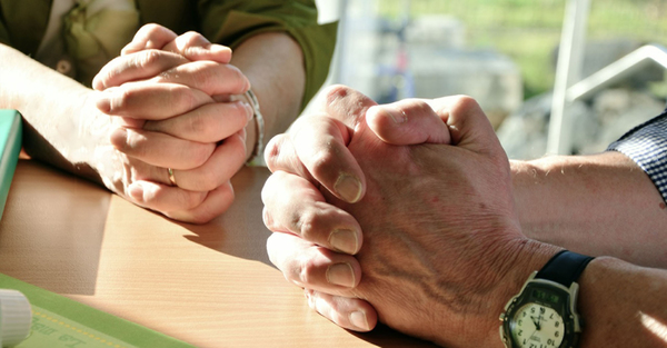 Pray-at-Home