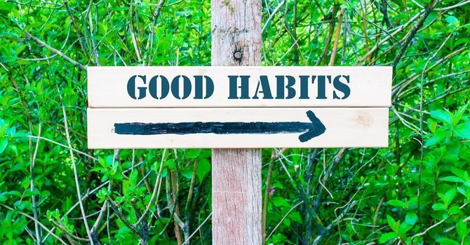 Help With Your Habits