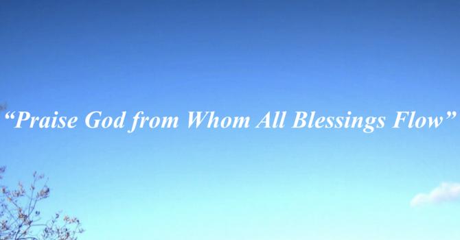 """Poets Week 1: """"Praise God"""""""