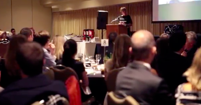 Gala Video from 2013 image