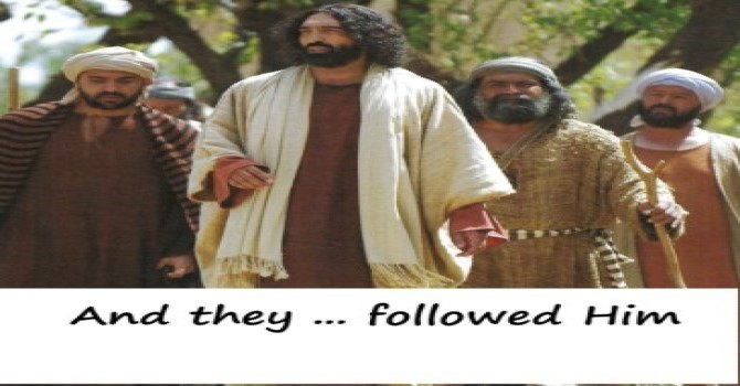 Worship Service Bulletin - Third Sunday after Epiphany image