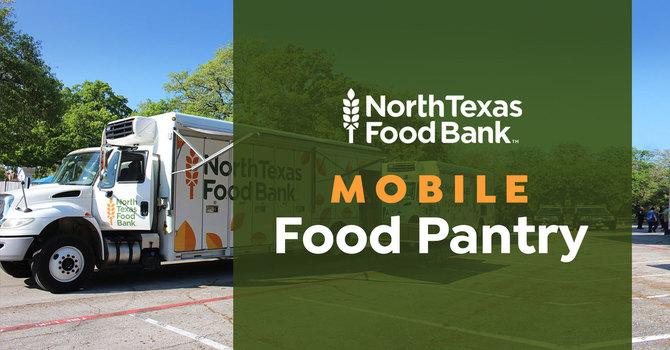 NTFB Mobile Food Pantry