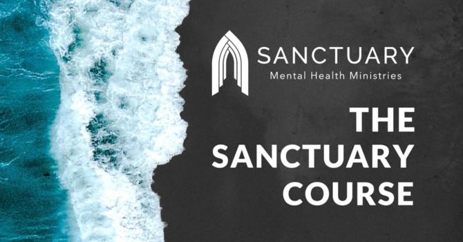 The Sanctuary Course