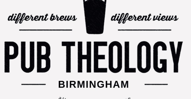 Fourth Thursday Pub Theology