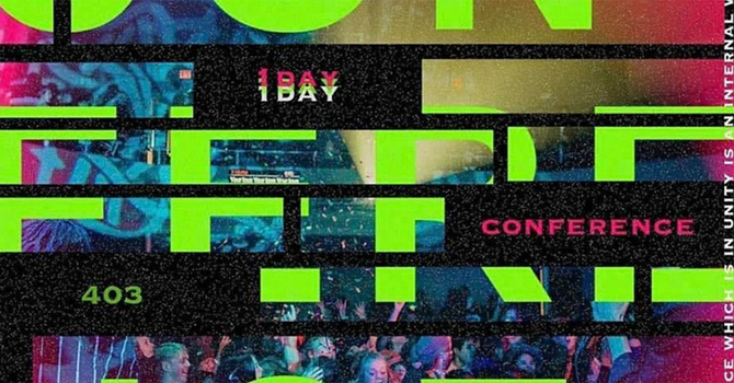 403 One Day Youth Conference 2021
