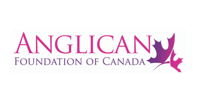 Supporting the Need: Anglican Foundation  image