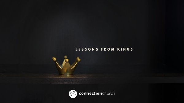 Lessons From Kings