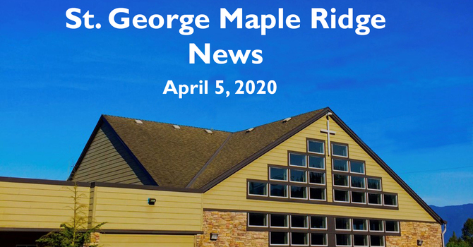 News Video - April 5, 2020 image