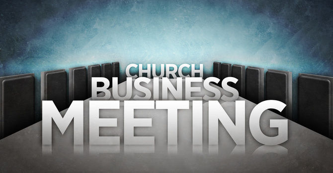 Informal Annual General Meeting image