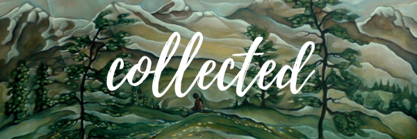 Collected · Shelter
