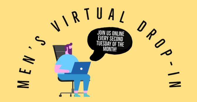 Men's Virtual Drop-In