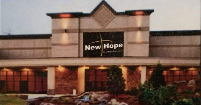 New Hope Building Project