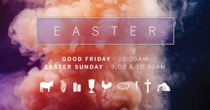 Two Questions About Easter