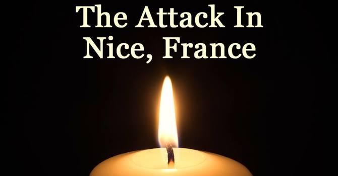 Prayers for Nice image