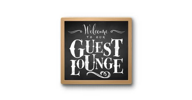 First-time Guest