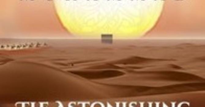 Muhammad(sa) - The Astonishing Story
