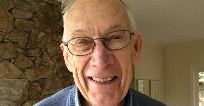 Frank Willis to receive diocesan honour image