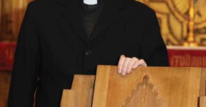 Bishop Designate of Croydon - D of NW Connection. image