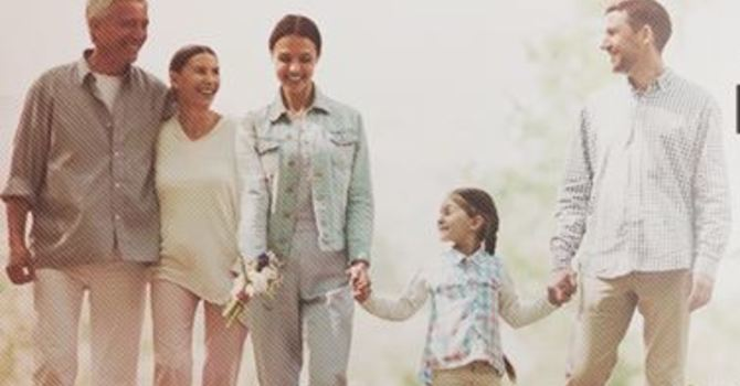 MFL - How to Navigate Life with Demanding Family Members image