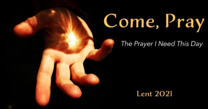 Lenten Study from SSJE image