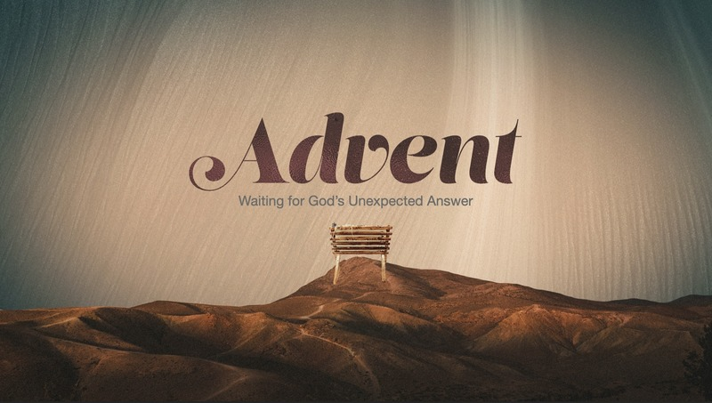"""""""Waiting for God's Unexpected Answer"""""""