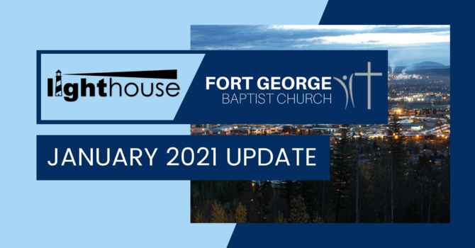 Lighthouse / Fort George Update image