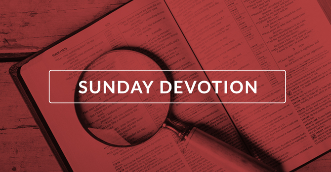 Christmas Devotion