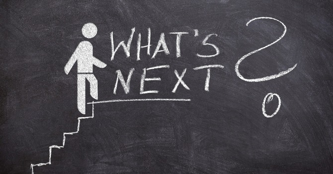 New Believer Chronicles: Now What? image