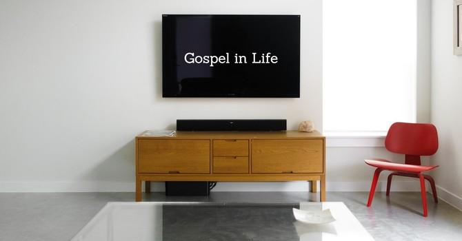 Mixed Gospel in Life Groups