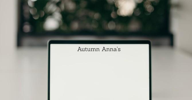 Autumn Anna's