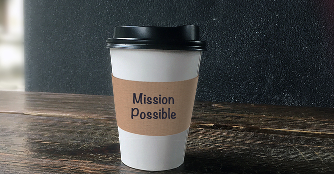 Mission Possible CoffeeHouse 溫東咖啡福音事工
