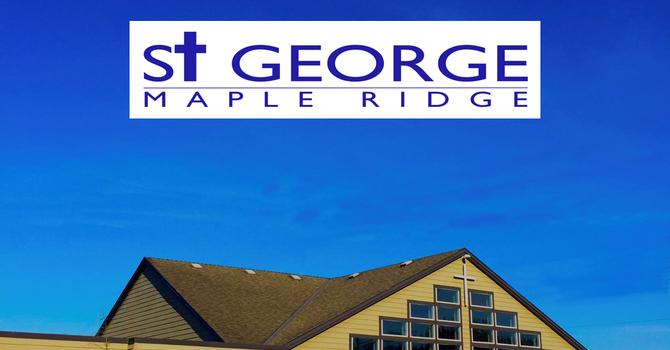 St.George Maple Ridge Talk - Februaury 10, 2019 image