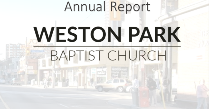WPBC 2018 Annual Report Available image