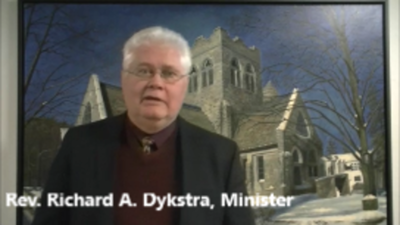 January 24, 2021 Worship Service