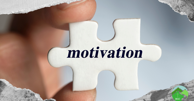 'Getting Motivated'